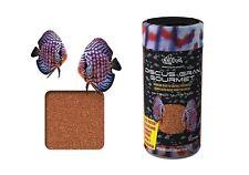Mangime per pesci Haquoss Discus Gran Gourmet Mangime in Grani per Discus