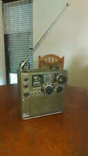 Sony ICF-5900 AM FM Shortwave Multi Band Radio Receiver