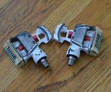Vintage Time Equipe Magnesium Pedals