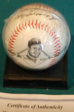 Ken Griffey Jr. Replica Baseball with COA