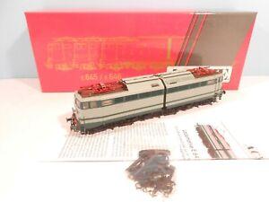 ACME 60137 SCALA H0 1/87 - LOCO ELETTRICO E 646.178 VERDE e GRIGIO FS - EP.IV
