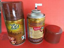 Fresh Aroma Ricarica Spray compatibile Air Wick Profumatore ambiente Argan