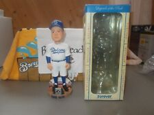 NIB BABE RUTH LOS ANGELES DODGERS COOPERSTOWN COLLECTION BOBBLEHEAD