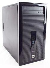 HP prodesk 400 g1, Pentium g3220 3.0ghz, 8gb RAM, 320gb+1tb, 200402