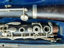 Vintage 1904 Buffet Bb Clarinet