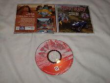 ATV Rally (PC, 2000) Near Mint