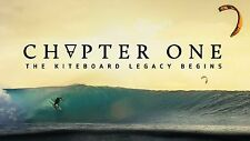 Chapter One  - The Kiteboarding Legacy DVD