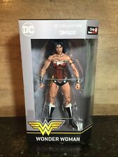 DC COLLECTION BY JIM LEE WONDER WOMAN GAMESTOP EXCLUSIVE!