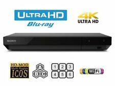 Sony Ubp-x700 4k Ultra HD Blu-ray Player The 2018 Model
