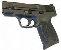Pearce Grip Extension – fits Smith & Wesson M&P Shield .45
