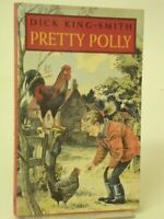 Pretty Polly por King-Smith, Dick