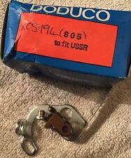 DODUCO 805 Ci 805 Contact Set MOSKVICH