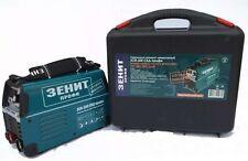 Professional welder 300A 220V 4.3kg IGBT Welding machine inverter ZSI-300 SKD
