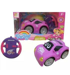 My First Little Racing Car Childrens/Kids Remote Control Light Pre-School Toy