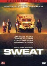 Sweat - 2-Disc Special Edition (2005) Spielfilm DVD Video Limitiert 1A NEUWERTIG