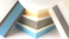 REPLACEMENT SOFA CHAIR SETTEE CUSHIONS HIGH DENSITY REFLEX FOAM CUSHION SEAT PAD