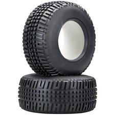 Team Associated 1/10 SC10B RS 9809 Tire w/Foam SC10 (2)