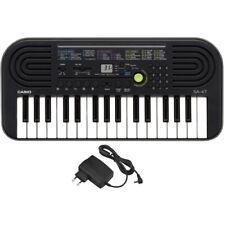 Casio SA-47 Keyboard + Netzteil | Neu