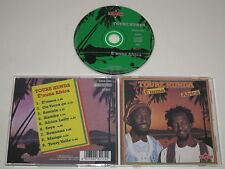 TOURE KUNDA/E'MMA AFRICA(CHARLY CPCD 8297) CD ALBUM