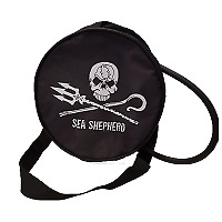 PreisHammer  - Sea Shepherd - Regler Tasche - Regulator Bag