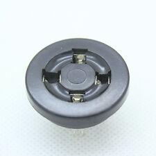 1Pc Bakelite 4Pin Vacuum Tube Socket fr 300B Fu811 5U4G 274B 71A 5Z3 2A3 101D