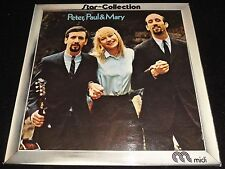 PETER,PAUL & MÁRY star collection Vinyl