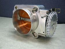 Billet CNC 82.5mm Q45 Throttle Body - Part#  RMR-107-ASSY