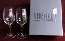 2er Set Riedel Vinum Weingläser Riesling / Höhe 21 cm, 370 ml, im Geschenkkarton