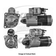 New Genuine BORG & BECK Starter Motor BST2263 Top Quality 2yrs No Quibble Warran