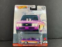 Hot Wheels Custom 72 Chevy LUV Power Trip FPY86-956T 1/64