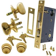 Angal Locks Mortise 115