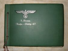 3 Albums! WW2 in Photos,350 Original German War,Army Photographs,Albums 3,4,5 CD