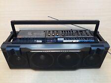 Frontech CX-470  Radio Recorder Ghettoblaster  Kassettenrecorder Cassette