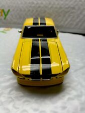 Maisto 1:24 Scale 1967 Ford Mustang GT