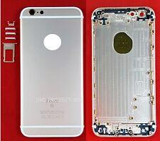 BACK COVER SCOCCA POSTERIORE COPRI BATTERIA APPLE IPHONE 6S ROSE GOLD