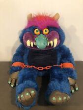 Vintage 1986 My Pet Monster!!!!