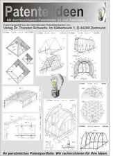Gewächshaus selbst bauen 4800 Seiten zeigen wie!