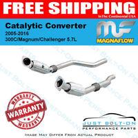 Magnaflow Catalytic Converter 2005-2016 300C/Magnum/Challenger 5.7L - #16421
