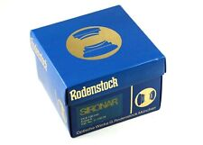 192220 Original Empty Box *ONLY* for Rodenstock Sironar f/5.6 150mm Lens