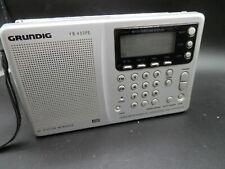 Grundig YB 400PE Yachtboy 400 SSB Multiband Portable Radio