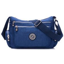 Nylon Women Messenger Bags Female Shoulder Bag Ladies Waterproof  Bags Crossbody