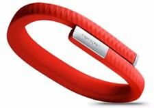 UP by Jawbone Wristband Fitness System NEW! Red Small