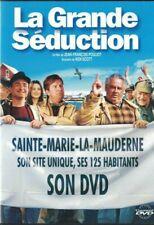 DVD LA GRANDE SEDUCTION