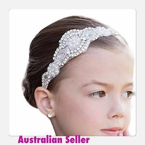 First Holy Communion Veil and Accessories Aust  Seller