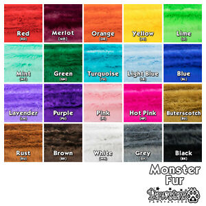 PAWSTAR Furry Arm Sleeves - Partial Fursuit Halloween costume Cosplay paws 3165