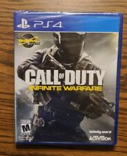 Call of Duty: Infinite Warfare (Sony PlayStation 4 PS4) NEW FAST SHIPPING!