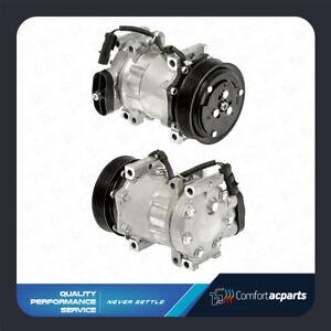 New AC A/C Compressor With Clutch Fits: 94-02 Dodge Dakota, Ram 1500- Ram 3500