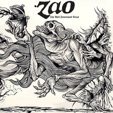 Zao - The Well-intentioned Virus [New Vinyl] Black, Gatefold LP Jacket, Digital