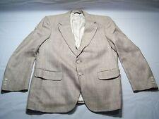 Vintage Burberrys Two Button Up Suit Men's Jacket