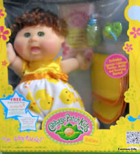Cabbage Patch Babies Kids Saige Honor September 26th Full Size NIB